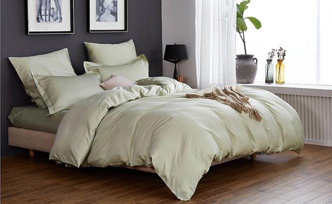 постельное белье мако