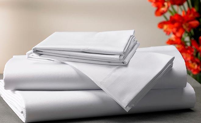 плотность постельного белья